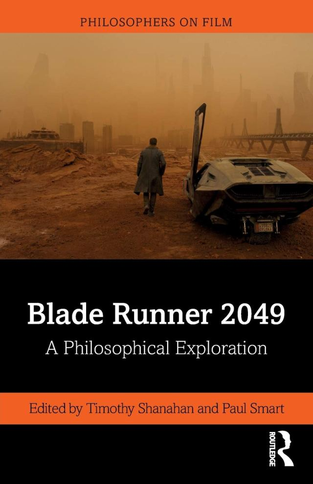 Blade Runner 2049 A Philosophical Exploration
