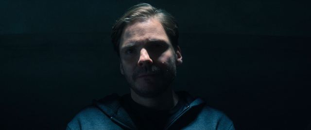 Daniel Bruhl in The Falcon and the Winter Soldier