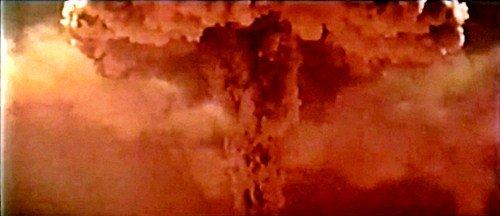 Todesstrahlen aus dem Weltall – The Last War - Sekai daisensô (1961)
