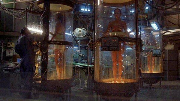 Sharkman: Schreckliche Experimente im Labor!