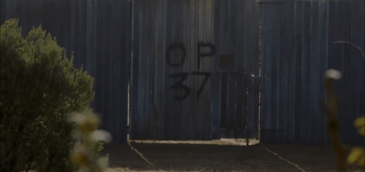 Outpost 37 / Alien Outpost Filmkritik