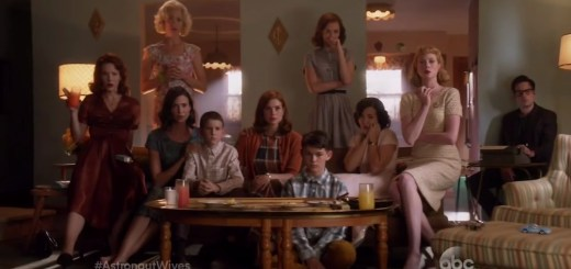 The Astronaut Wives Club (abc)
