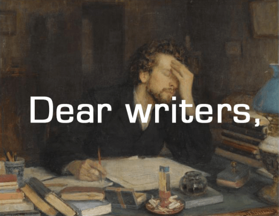 A-writer