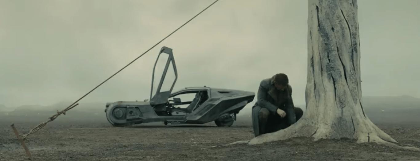 New Blade Runner 2049 Trailer Released!