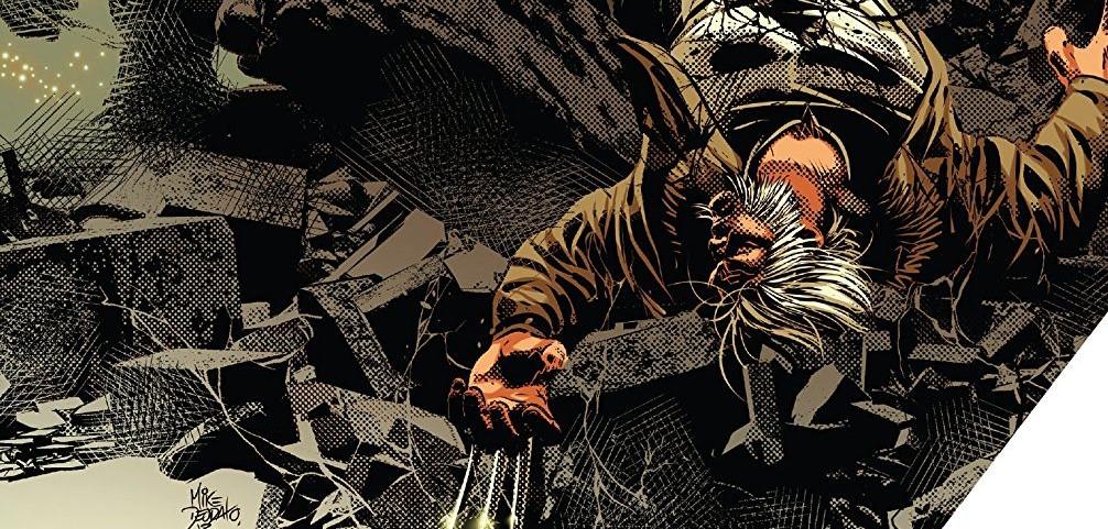 Old Man Logan #26 Review