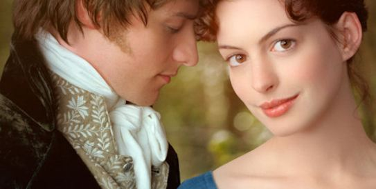 Pride And Prejudice And Zombies James Mcavoy And Anne Hathaway To