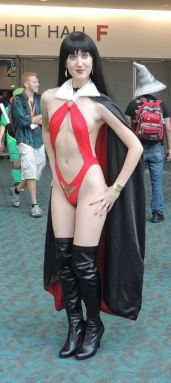 SDCC 2012 2 cosplay 005