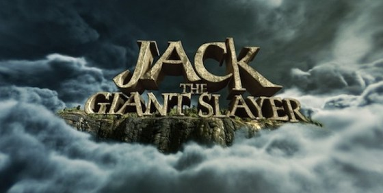 Jack the Giant Slayer logo wide