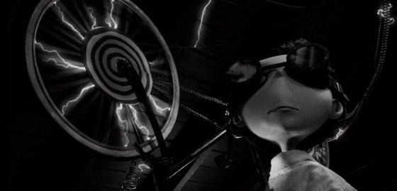 Frankenweenie Victor goggles