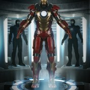 Mark 17 Heartbreaker Iron Man 3