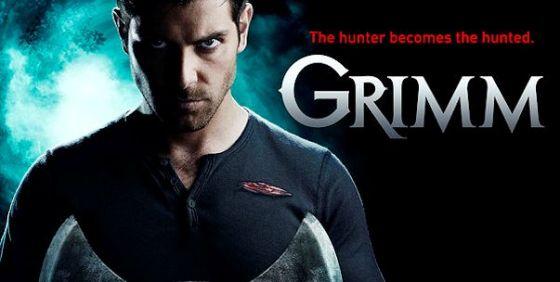 Grimm s3 logo wide