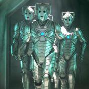 Doctor Who TOTD BBCA 15 Cybermen