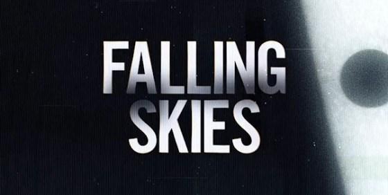 Falling Skies s4 logo wide