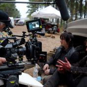 The Walking Dead BTS 416