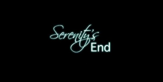 serenity's end