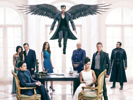 Dominion gallery 13 cast