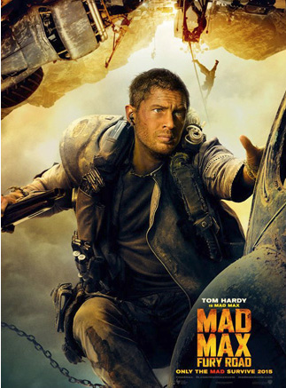 mad max fury road poster 1