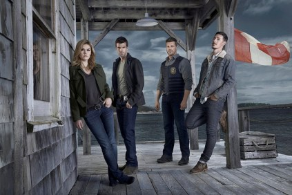 Haven s5 gallery cast