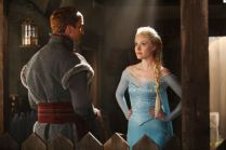 Once Upon a Time 401 06 Kristoff Elsa