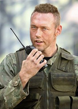 Kevin Durand as Martin Keamy