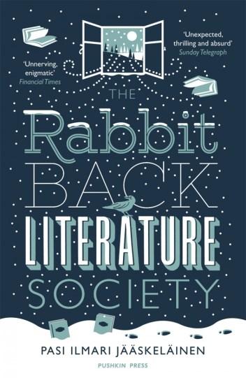 rabbitback literature society