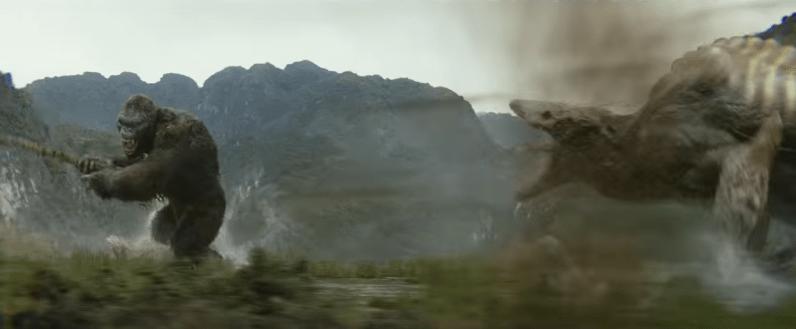 King Kong (201)