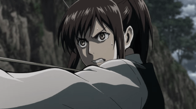 Attack on Titan (52)