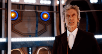 Doctor Who (14)