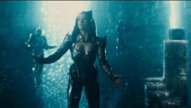 Justice League (132)