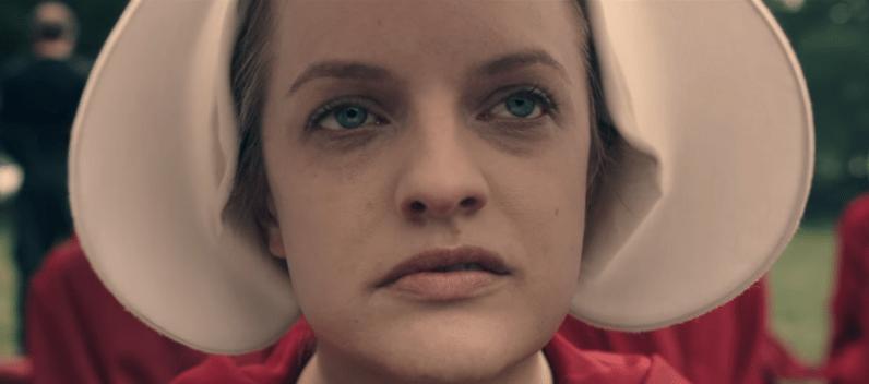 The Handmaid's Tale (14)