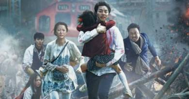 Catch a ride on the Train to Busan [Review]