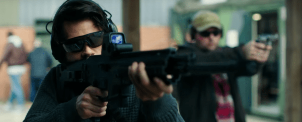 AMERICAN ASSASSIN (78)