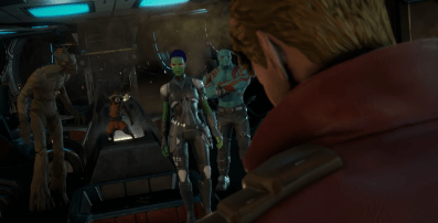 Guardians of the Galaxy (21)