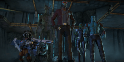 Guardians of the Galaxy The Telltale Series (48)