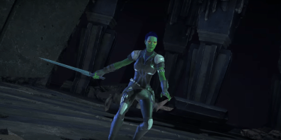 Guardians of the Galaxy The Telltale Series (75)