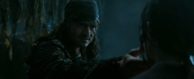 Pirates of the Caribbean (15)