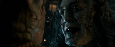 Pirates of the Caribbean (30)