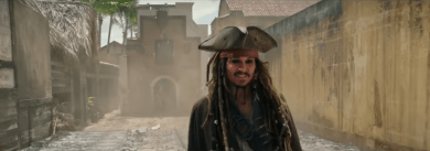 Pirates of the Caribbean 5 (138)