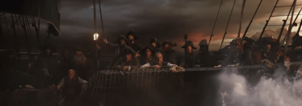 Pirates of the Caribbean 5 (40)