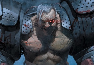 The Metabaron Books 1 & 2: Jodorowsky & Humanoids Are Not Finished with the Universe's Ultimate Warrior