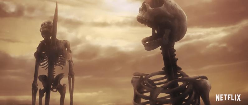 Netflix Castlevania Teaser (5)