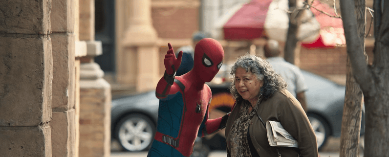 Spider-Man Homecoming final trailer (17)