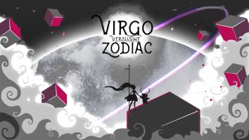 Virgo Vs. The Zodiac9