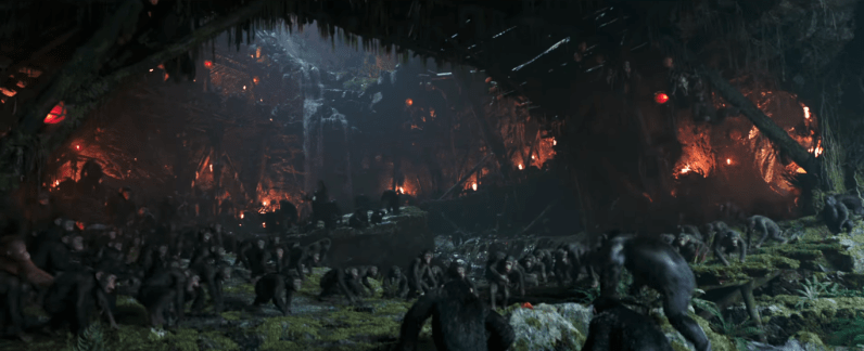 War for the Planet of the Apes (7)