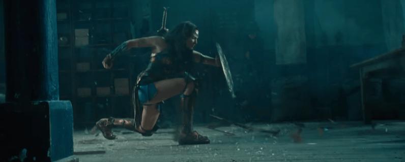 Wonder Woman (152)