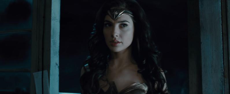 Wonder Woman (193)