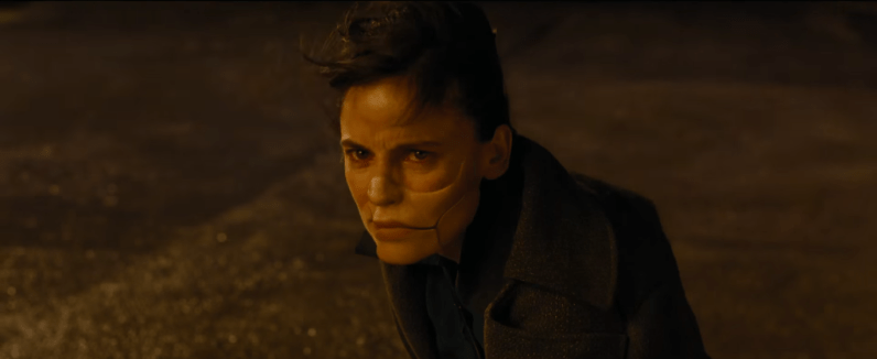 Wonder Woman (232)