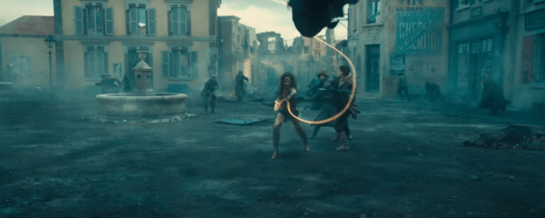 Wonder Woman (80)
