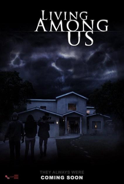 living-among-us-poster