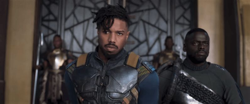 Black Panther teaser trailer (6)